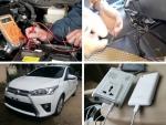 Hướng dẫn sử dụng nguồn điện trên ô tô đúng cách