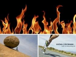5 cách để thắp lại ngọn lửa đam mê nghề nghiệp