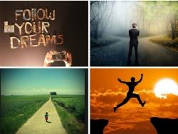 13 cách để tìm thấy và sống trọn với đam mê