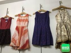Xưởng may gia công đầm trẻ em - hiện thực hóa đam mê thiết kế quần áo cho con của bạn