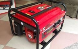 Kinh nghiệm chọn mua máy phát điện chạy xăng cho gia đình