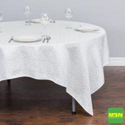 Tư vấn mua khăn trải bàn tròn thiết kế đẹp, chất lượng cao, giá rẻ