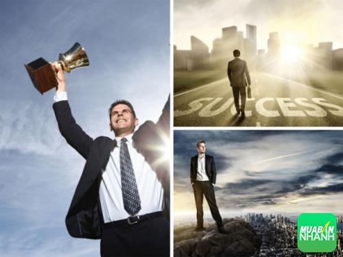 Bí quyết biến đam mê thành nghề nghiệp của người thành công